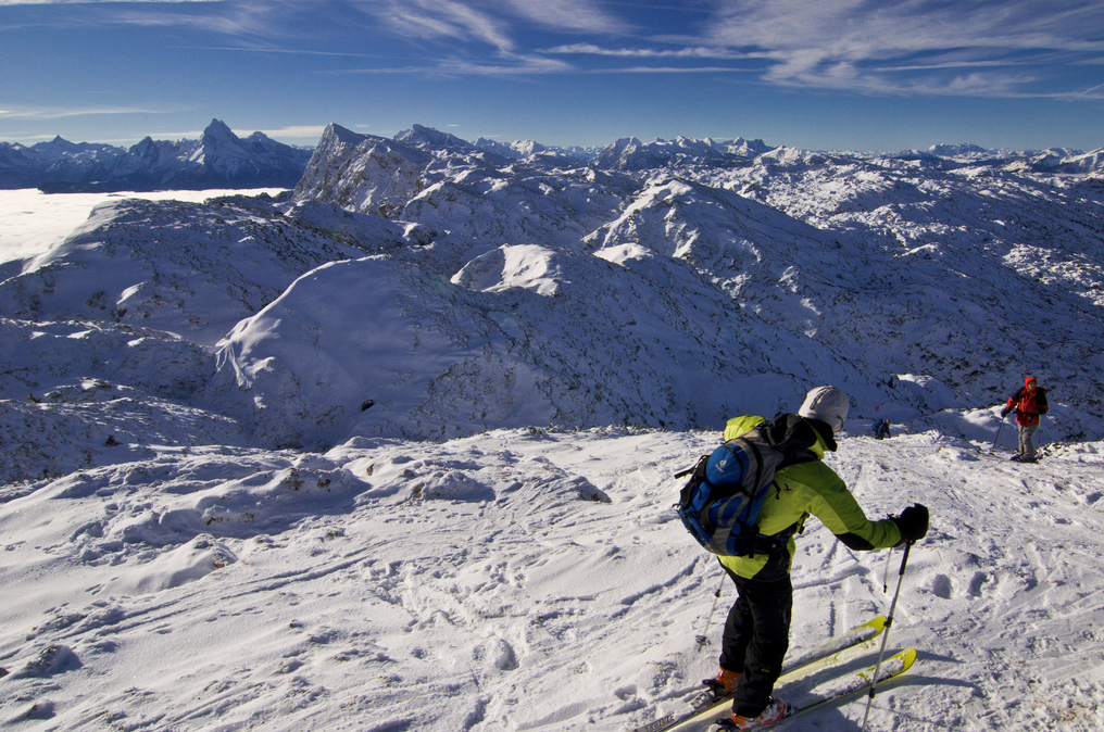Best Ski Resorts in Austria